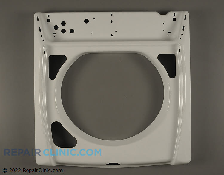 Top Panel WP8565314 Alternate Product View