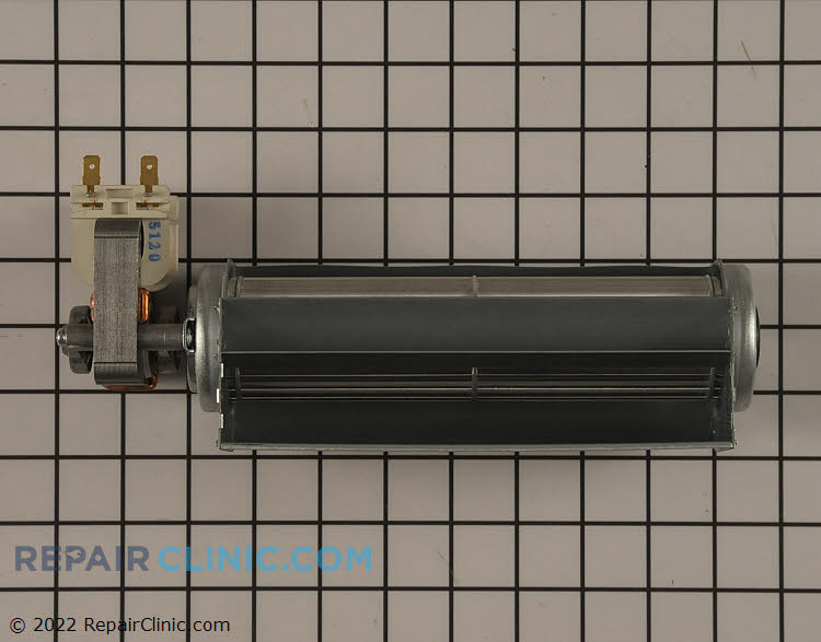 Cooling Fan 318073003       Alternate Product View