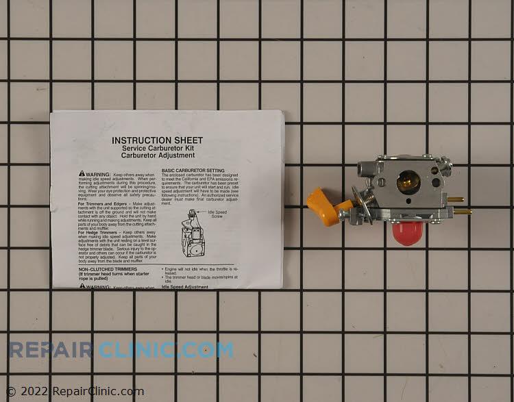 Carburetor 545180811 Alternate Product View