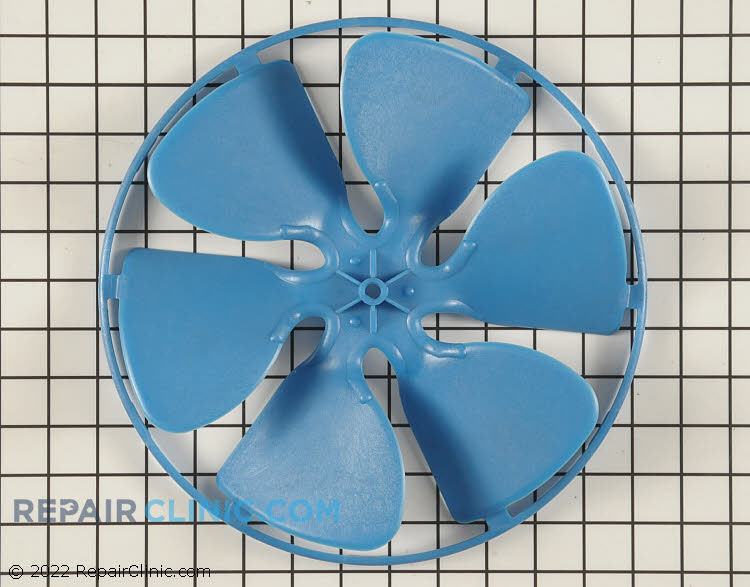 Fan Blade 201100300019 Alternate Product View