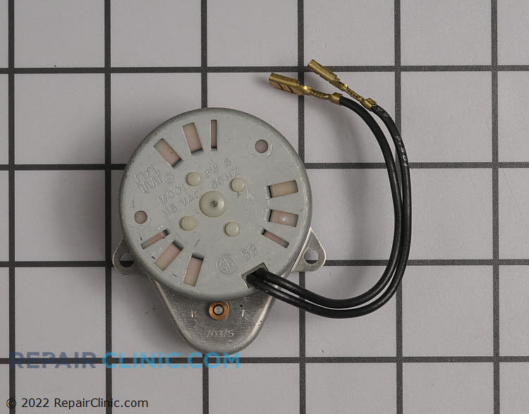 Timer Motor 5308010815      Alternate Product View