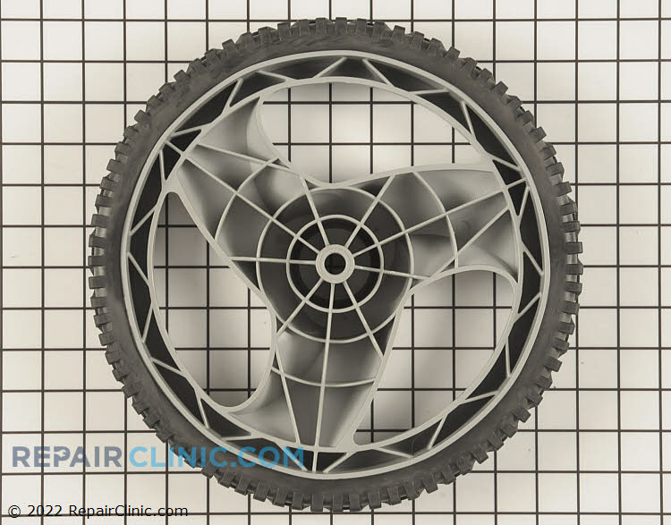 Wheel 532433121 Alternate Product View