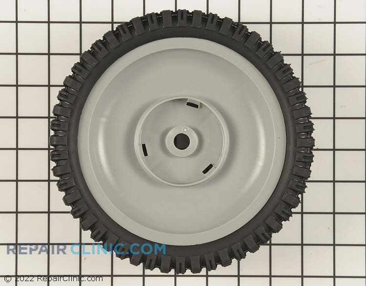 Wheel Assembly 582976901 Alternate Product View