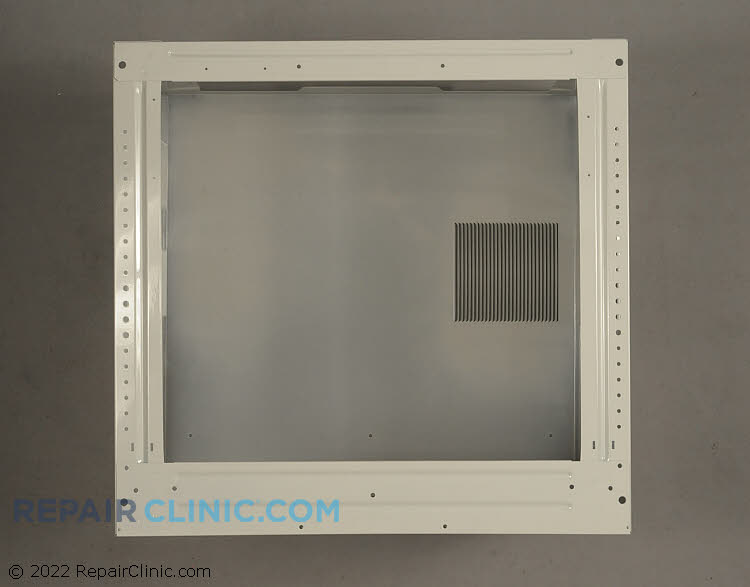 Cabinet Wrapper 3091AR6057W     Alternate Product View