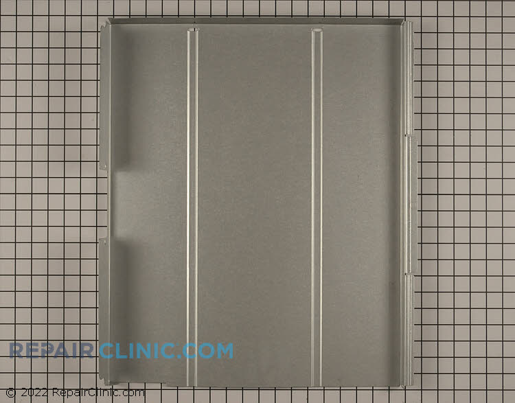 Heat Shield WB02T10509 Alternate Product View
