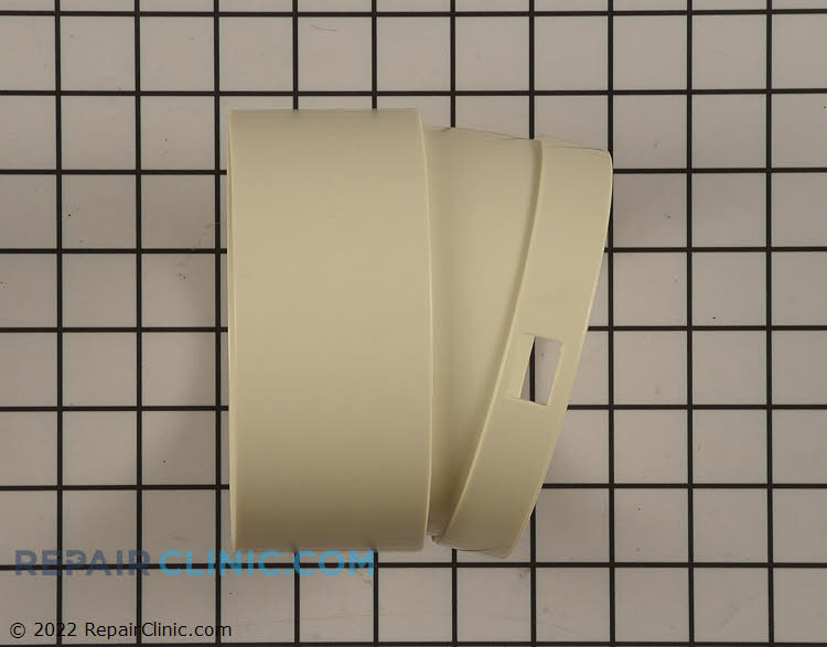 Duct Connector AC-2835-04      Alternate Product View