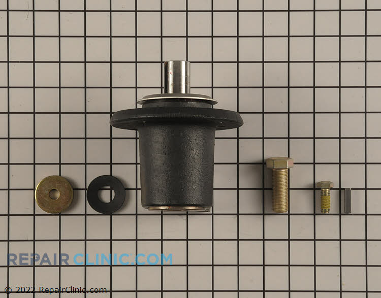 Spindle Assembly 58803600 Alternate Product View