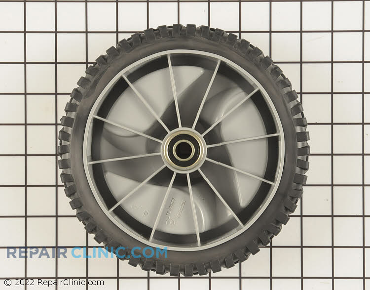 Wheel Assembly 583733801 Alternate Product View