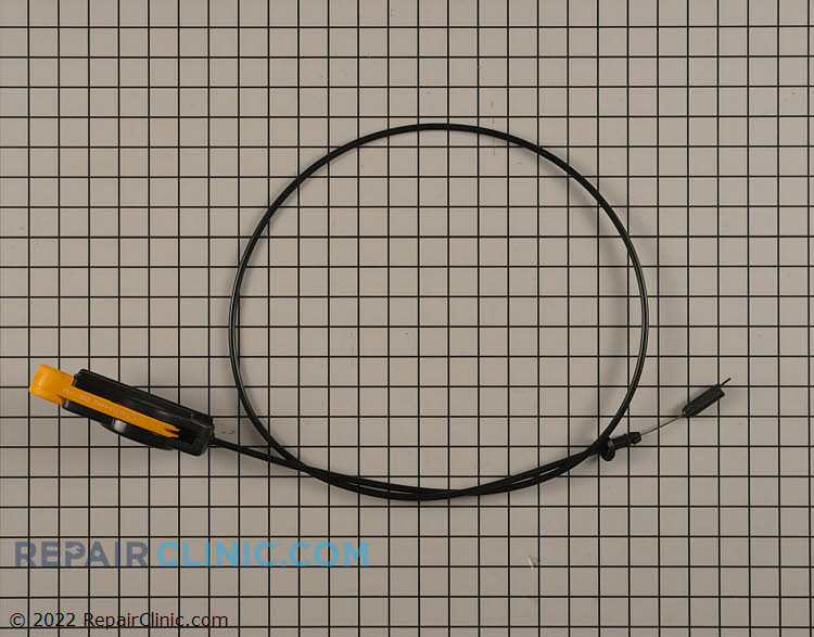 Choke Cable A101073         Alternate Product View