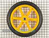 Rear Wheel 734-1860A