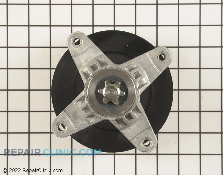 Spindle Assembly 112-0370        Alternate Product View