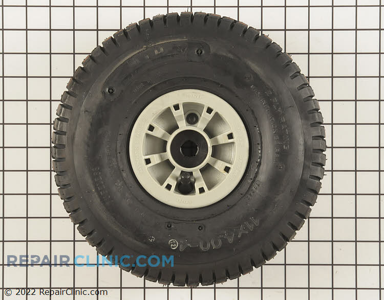 Wheel Assembly 634-0147 Alternate Product View