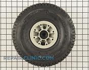 Wheel Assembly - Part # 1822651 Mfg Part # 634-0147