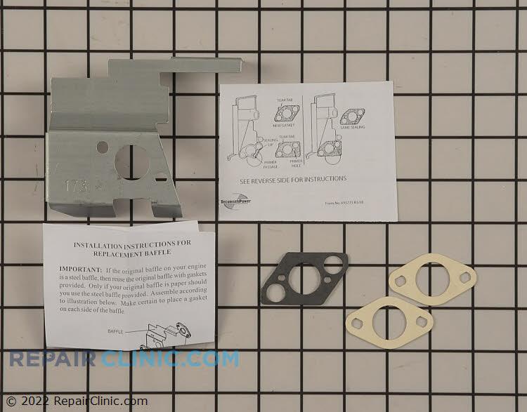 Heat Shield 37136           Alternate Product View