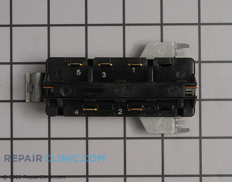 Temperature Control Switch 131048200       Alternate Product View