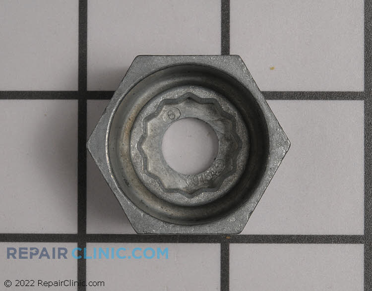 Hose Connector 530094543 Alternate Product View