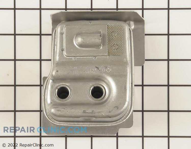Muffler 545180701 Alternate Product View