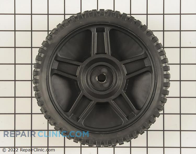 Wheel 8x1 75