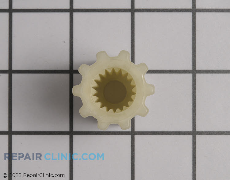 Drive Block or Bell WH43X10037 Alternate Product View