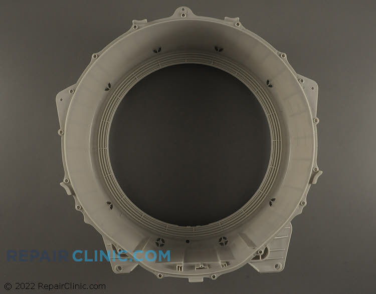 Front Drum Assembly MCK33060002     Alternate Product View