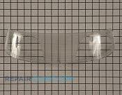 Light Lens - Part # 1620918 Mfg Part # 731-04949A