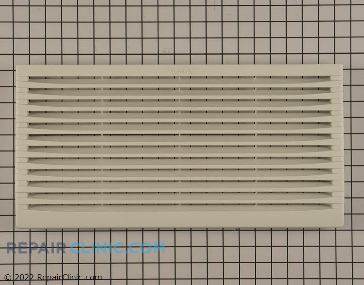 Air Grille 3530A20046A     Alternate Product View