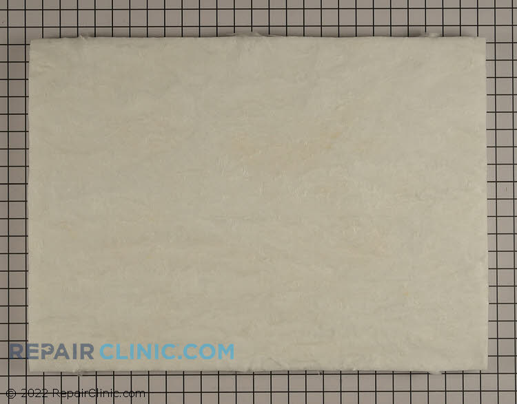 Insulation WB35T10181      Alternate Product View