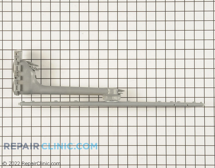 Upper Wash Arm Assembly DD97-00126A Alternate Product View