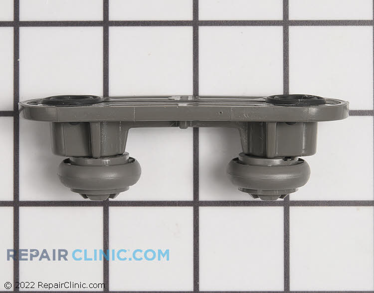 Dishrack Roller WPW10505748 Alternate Product View