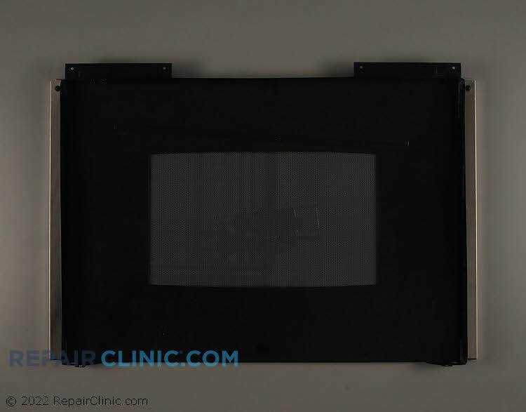 Door Glass 66996S Alternate Product View