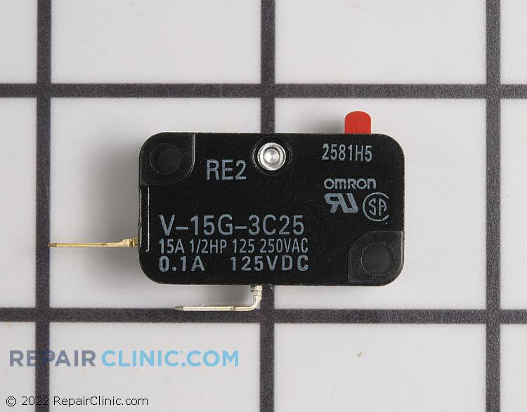 Door Switch 00606693 Alternate Product View