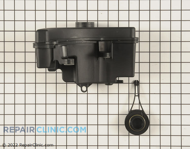 Fuel Tank 590949 Alternate Product View