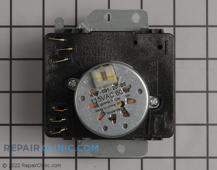 Timer WPW10185997 Alternate Product View