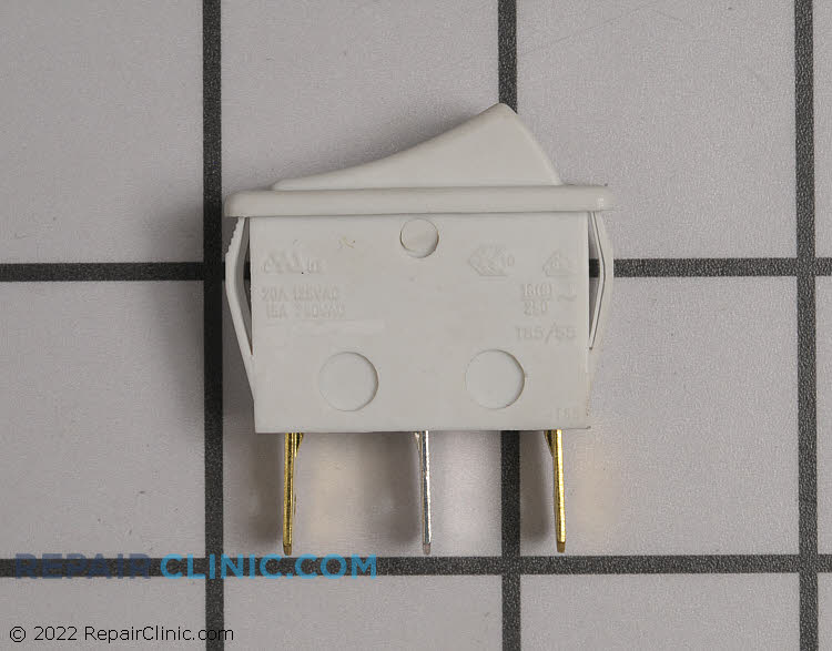 Rocker Switch 61806105        Alternate Product View