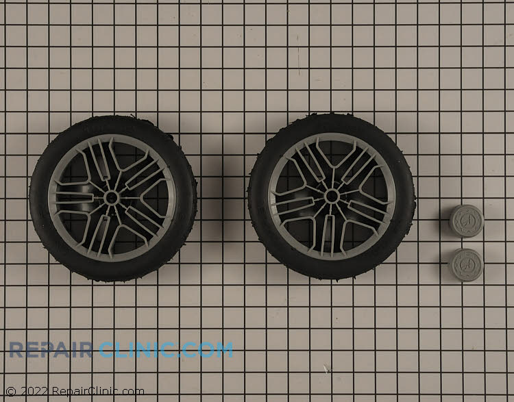 Wheel Assembly 51116000        Alternate Product View