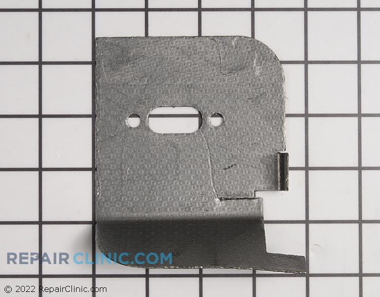 Gasket muffler - 26cc