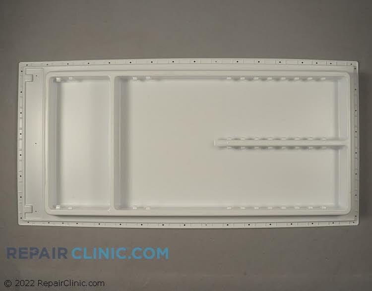 Inner Door Panel 297280801 Alternate Product View