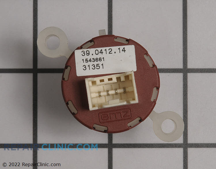 Temperature Sensor 154366101 Alternate Product View