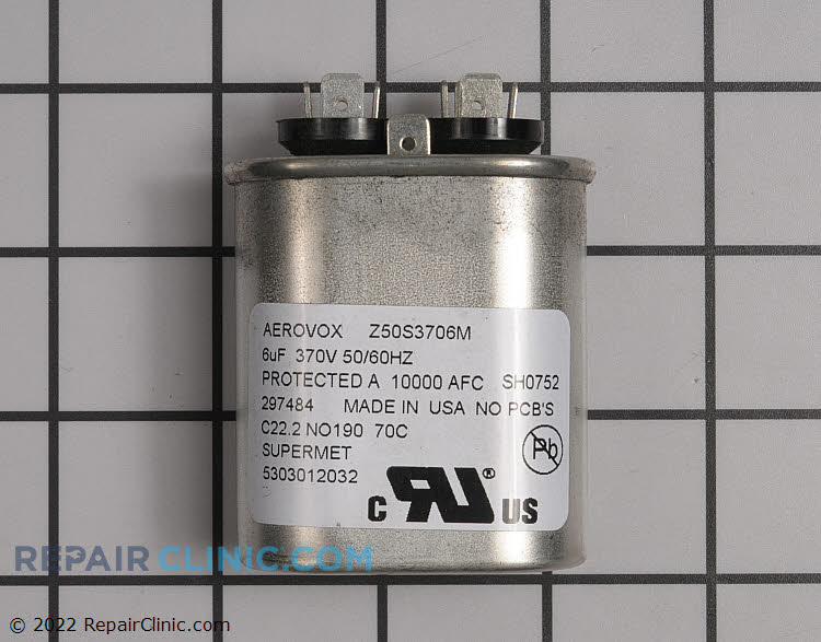 Capacitor 5303012032      Alternate Product View