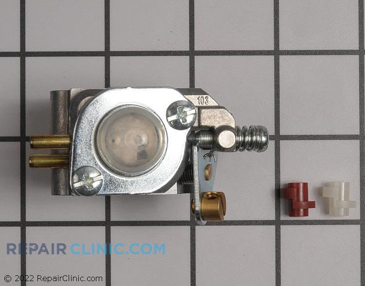 Carburetor 12520005965 Alternate Product View