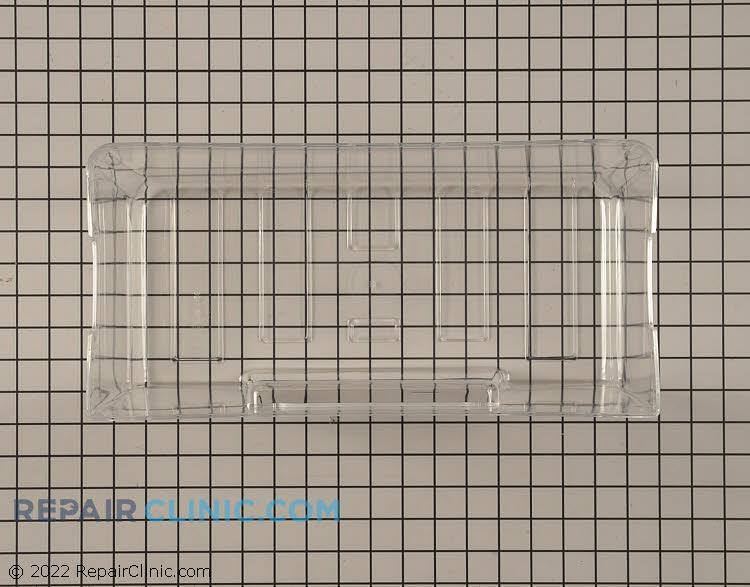 Crisper Drawer WR71X29918 Alternate Product View