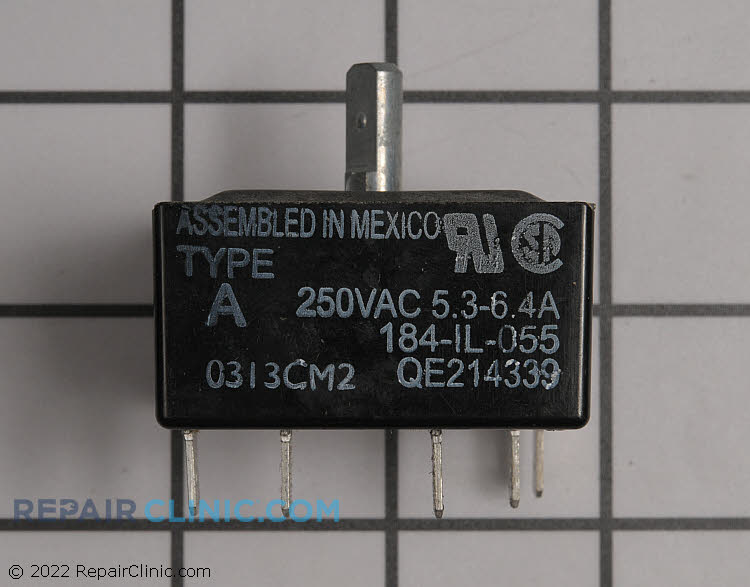 Surface Element Switch 5304402780      Alternate Product View