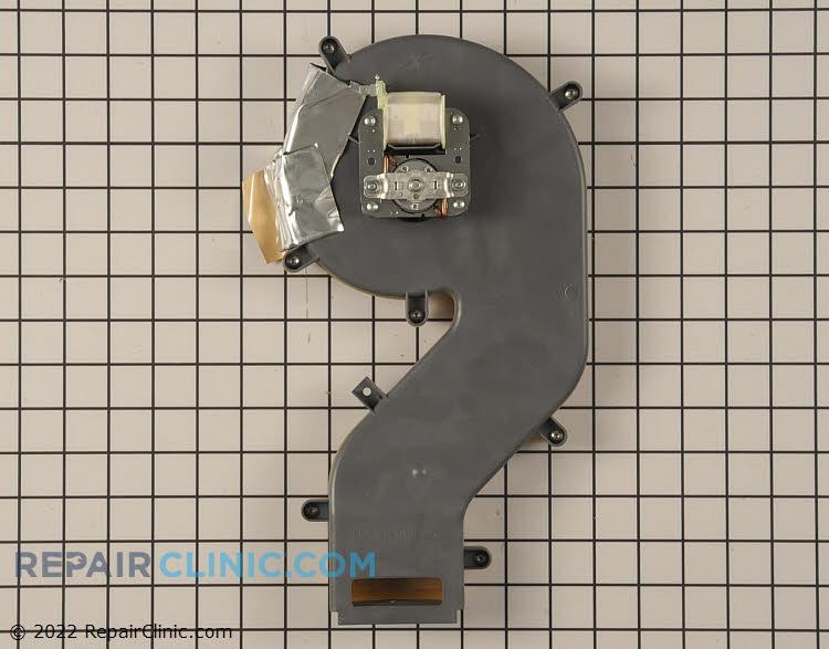 Fan Motor WPW10155595 Alternate Product View