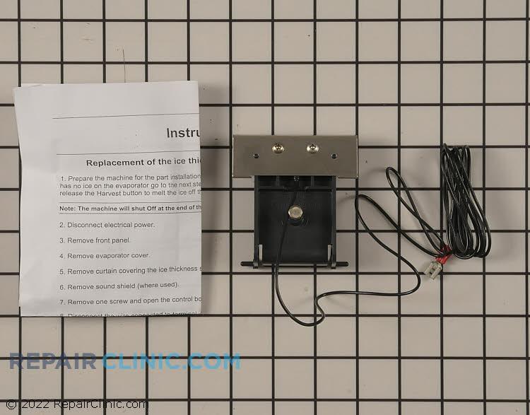 Temperature Sensor A39031-021 Alternate Product View