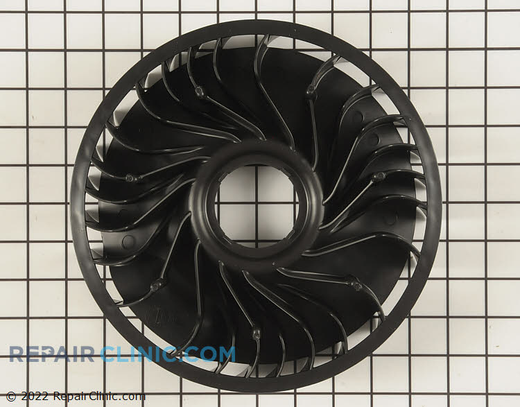 Fan Blade 20 157 01-S Alternate Product View