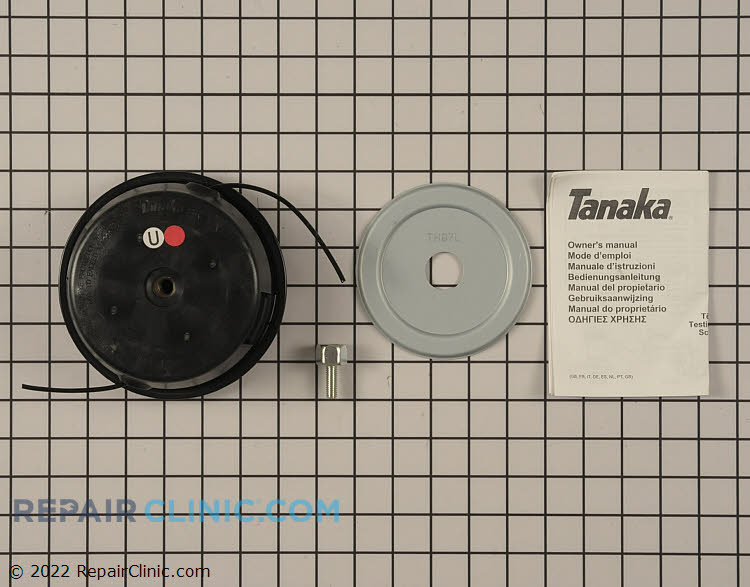 Trimmer Head 6697146 Alternate Product View