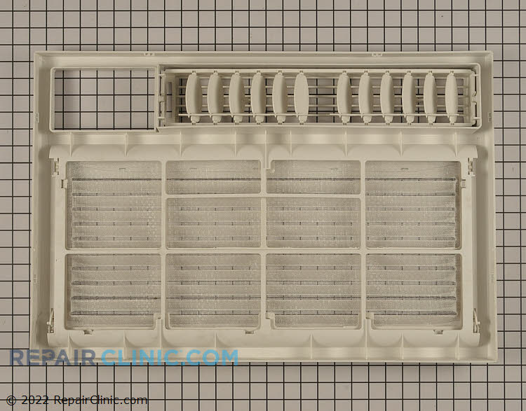 Front Panel AC-5200-454 Alternate Product View