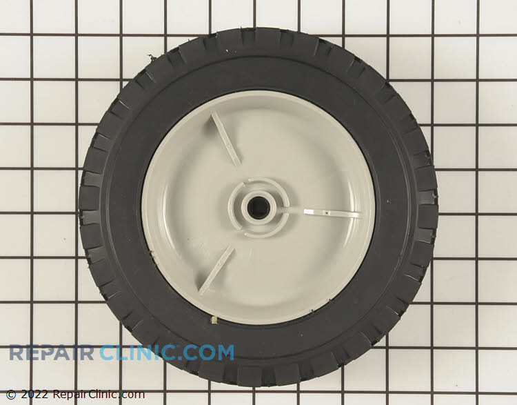 Wheel 7502732YP Alternate Product View