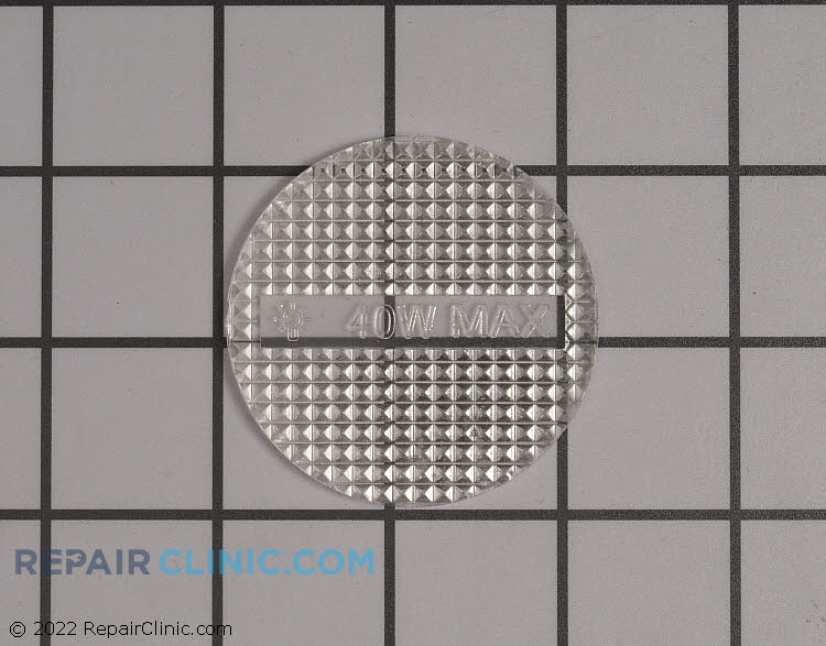 Light Lens RH-1950-191     Alternate Product View