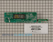 Oven Control Board - Part # 961211 Mfg Part # 8186024